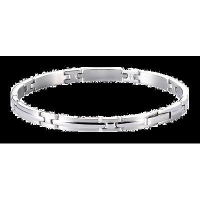 Bracelet TRINIDAD en acier...