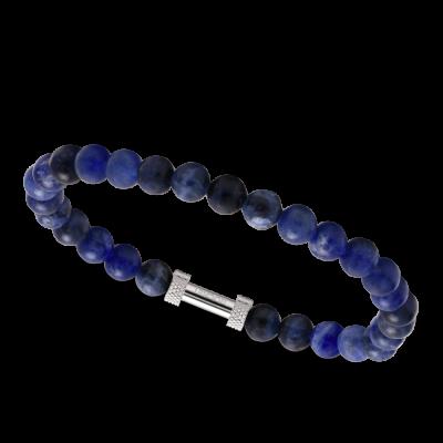 Zen Lapis Lazuli 6mm