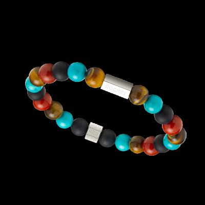 Zen Multicolore 8mm
